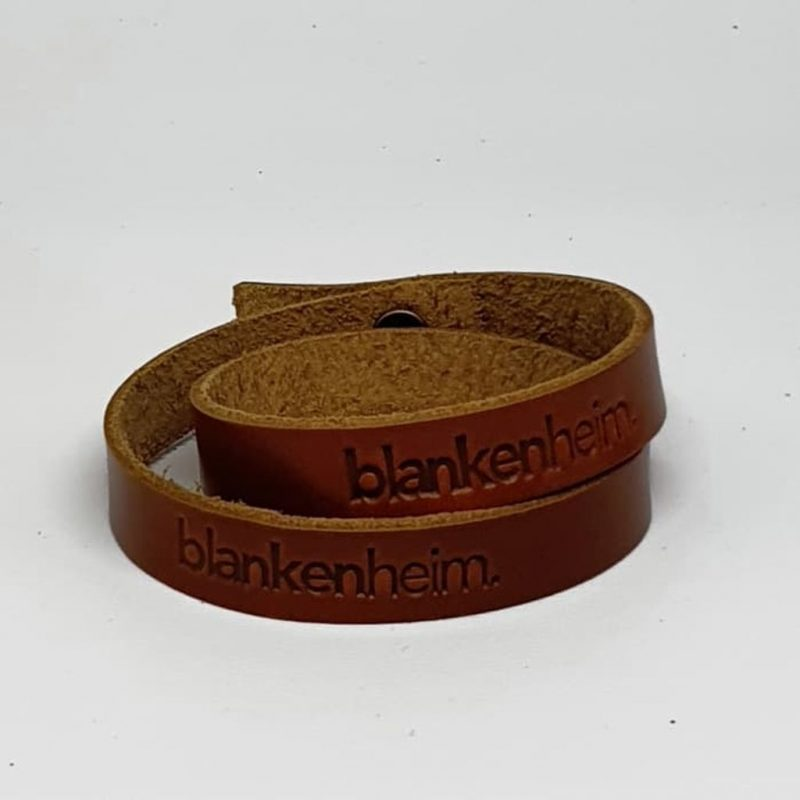 Bracelet Two Rounds
